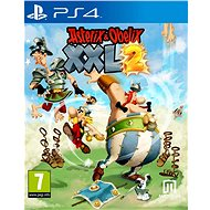 Asterix and Obelix XXL 2 – PS4 - Hra na konzolu