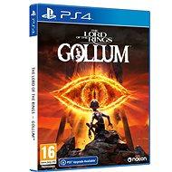 Lord of the Rings – Gollum – PS4 - Hra na konzolu