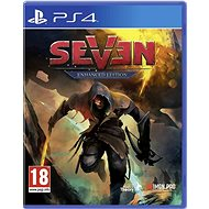 Seven - Enhanced Edition - PS4