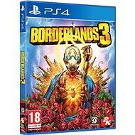 Borderlands 3 – PS4 - Hra na konzolu