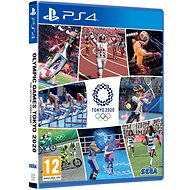 Olympic Games Tokyo 2020 - The Official Video Game - PS4 - Hra na konzolu