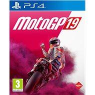 MotoGP 19 – PS4 - Hra na konzolu