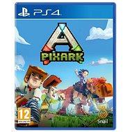 PixARK, PS4