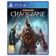 Warhammer Chaosbane, PS4