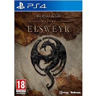 The Elder Scrolls Online: Elsweyr, PS4 - Hra na konzolu
