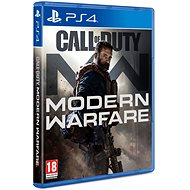 Call of Duty: Modern Warfare (2019) – PS4 - Hra na konzolu