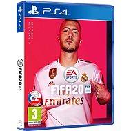 FIFA 20 - PS4 - Hra na konzolu