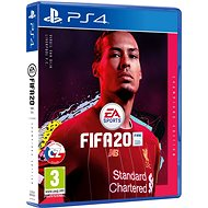 FIFA 20 Champions Edition – PS4 - Hra na konzolu