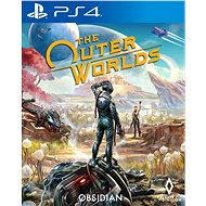 The Outer Worlds – PS4 - Hra na konzolu