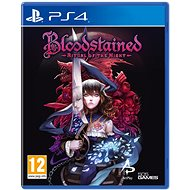 Bloodstained: Ritual of the Night – PS4 - Hra na konzolu