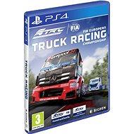 FIA European Truck Racing Championship – PS4 - Hra na konzolu