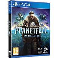 Age of Wonders: Planetfall – PS4 - Hra na konzolu