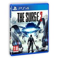 The Surge 2 PS4 - Hra na konzolu