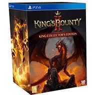 Kings Bounty 2 – King Collectors Edition – PS4 - Hra na konzolu