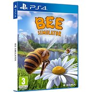 Bee Simulator – PS4 - Hra na konzolu