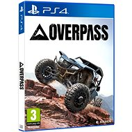 Overpass – PS4 - Hra na konzolu