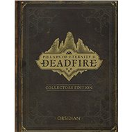 Pillars of Eternity II – Deadfire Collectors Edition – PS4 - Hra na konzolu