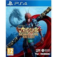 Monkey King: Hero Is Back – PS4
