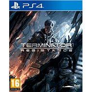 Terminator Resistance – PS4 - Hra na konzolu
