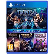 Trine: Ultimate Collection – PS4 - Hra na konzolu