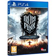 Frostpunk: Console Edition – PS4