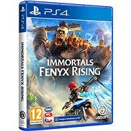 Immortals: Fenyx Rising - PS4 - Hra na konzolu