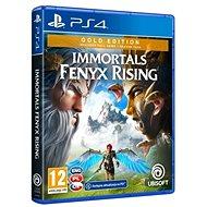 Immortals: Fenyx Rising – Gold Edition, PS4 - Hra na konzolu