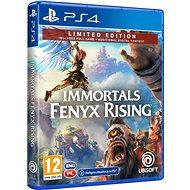 Immortals: Fenyx Rising – Limited Edition, PS4 - Hra na konzolu