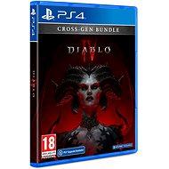 Diablo IV – PS4 - Hra na konzolu
