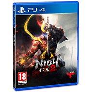 Nioh 2 – PS4 - Hra na konzolu