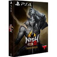 Nioh 2: Special Edition – PS4 - Hra na konzolu