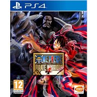 One Piece Pirate Warriors 4: Kaido Edition – PS4 - Hra na konzolu