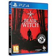 Blair Witch – PS4 - Hra na konzolu