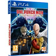 One Punch Man: A Hero Nobody Knows – PS4 - Hra na konzolu