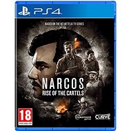 Narcos: Rise of the Cartels – PS4 - Hra na konzolu