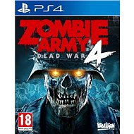 Zombie Army 4: Dead War – PS4
