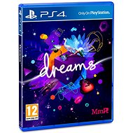 Dreams – PS4 - Hra na konzolu