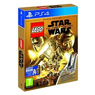 LEGO Star Wars: The Force Awakens, Deluxe Edition – PS4