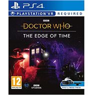 Doctor Who: The Edge of Time – PS4 VR