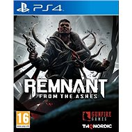 Remnant: From the Ashes – PS4