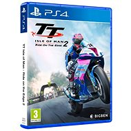 TT Isle of Man Ride on the Edge 2 – PS4 - Hra na konzolu