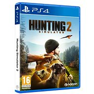 Hunting Simulator 2 – PS4 - Hra na konzolu