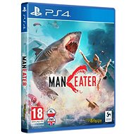 Maneater – PS4