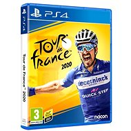 Tour de France 2020 – PS4 - Hra na konzolu