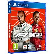 F1 2020 – PS4