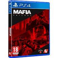 Mafia Trilogy - PS4 - Console Game