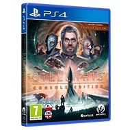 Stellaris: Console Edition – PS4 - Hra na konzolu