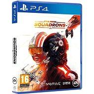 Star Wars: Squadrons – PS4 - Hra na konzolu