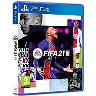 FIFA 21 – PS4 - Hra na konzolu