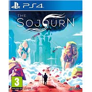 The Sojourn – PS4 - Hra na konzolu
